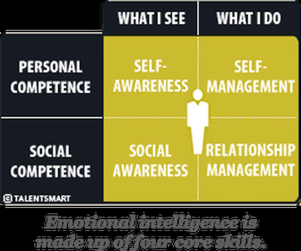 Emotional Intelligence Competencies