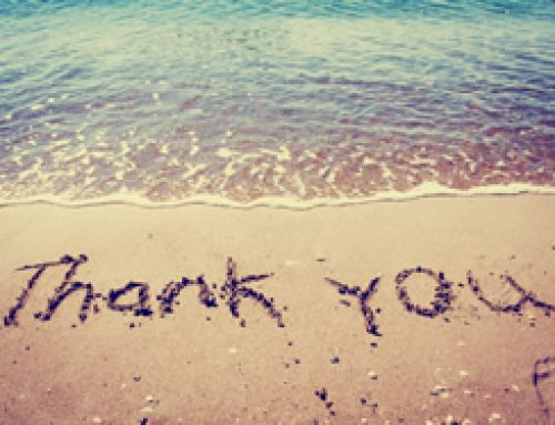 5 EASY WAYS TO BRING GRATITUDE TO THE OFFICE