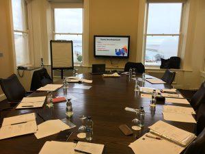 Leadership Training in Ireland