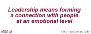 Emotional Intelligence Leadership